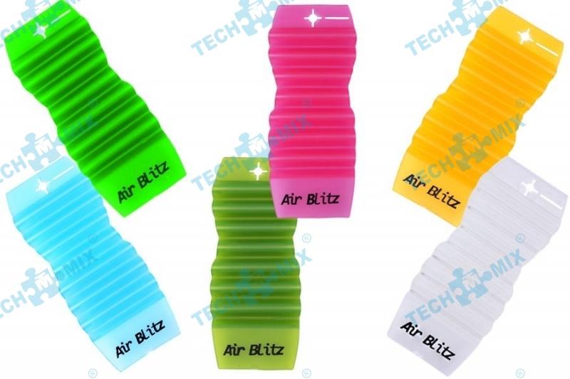 ZAWIESZKA ZAPACHOWA Air Blitz Hang Tag (ODŚWIEŻACZ)
