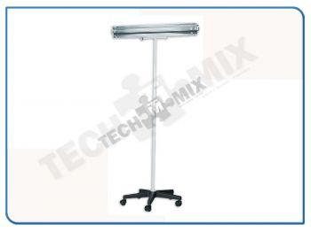 LAMPA BAKTERIOBÓJCZA UV NBV 15P  (15W,statywowa)